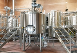 Brew Pub Systems