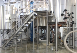 40 BBL Micro Brewing Systems