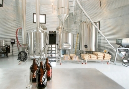 10 BBL Micro Brewing Systems