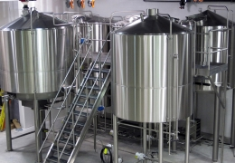 30 BBL Micro Brewing Systems