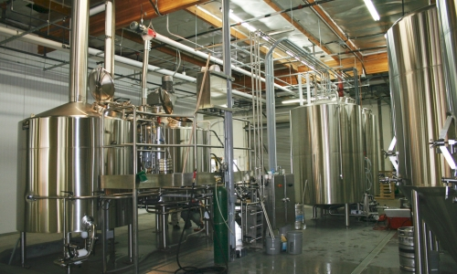 20 BBL Micro Brewing Systems