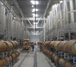Large Size Wine Tanks
