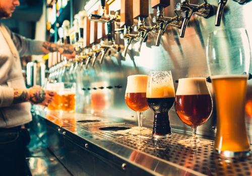 Better Your Brews with Brew-Specific Design