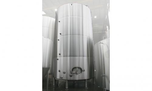 Bright Conditioning Cider Tanks