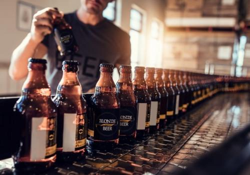 Artful Brewing and Distilling Requires Artful Engineering