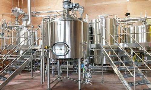 Brew Pub Systems