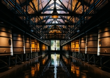 Decant Winery Upgrade Project Now to Get Ahead of Competitors in 2019