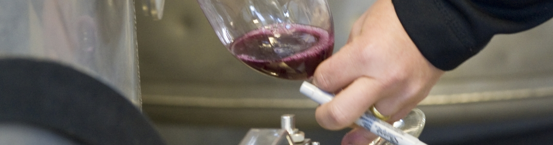 "Navigating Smoke Taint and Other Disasters: Wine Manufacturing Strategies to Turn ""Noise"" into a Rock Opera"